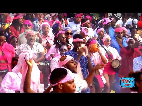 Parade Mardi Gras 2020 de Guadeloupe - Part 1/2