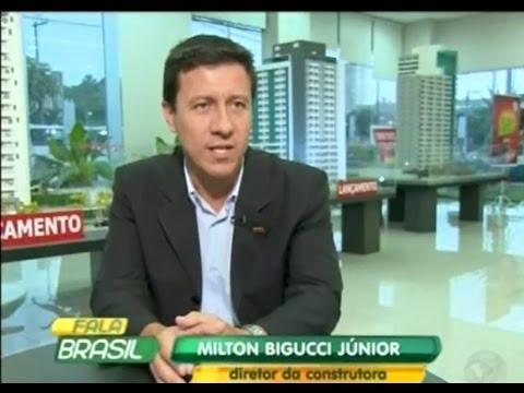 08 03 3016   Record   Fala Brasil   A construção civil é um dos setores que mais sofrem com a crise