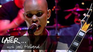 Skunk Anansie - Lately (Later Archive 1999)