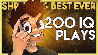 SHROUD'S BEST EVER 200IQ PLAYS