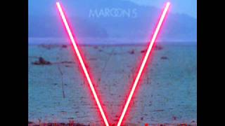 maroon 5 - unkiss me