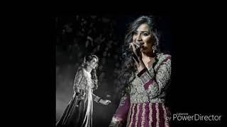 Pal: from jalebi, #Shreya ghoshal best performance..