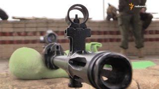За історію України це найкращі снайпери в армії – волонтер про новий експериментальний проект
