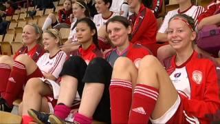 OÖ Frauenfußball Hallenmeisterschaft
