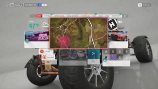 Forza Horizon 4 (Xbox One) - 1 Hour of Ariel Nomad (Max Tune) Gameplay