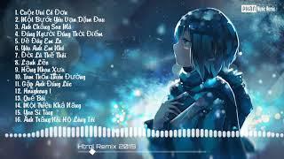 ♫ [ Nightcore ] 16 Bản Nhạc Hot Nhất (Htrol Remix) Thời Gian Vừa Qua   Nhẹ Nhàng Cực Phiêu