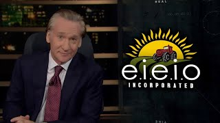 New Rule: Getting It in the Nuts   Real Time with Bill Maher (HBO)