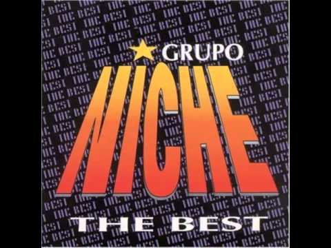 Grupo Niche - La Negra No Quiere