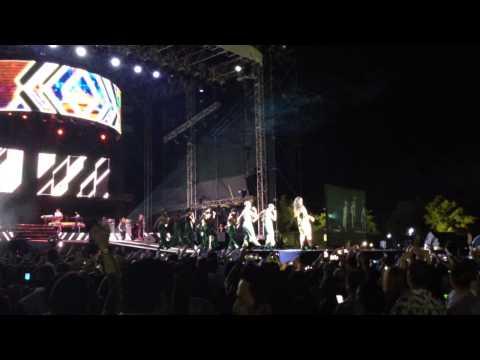 Rihanna @Hard Rock Hotel, Punta Cana, Diamonds World Tour