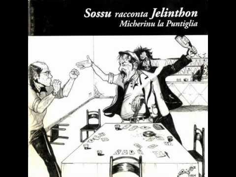 SOSSU RACCONTA JELINTHON - LA PRIMMA CUMUNIONI
