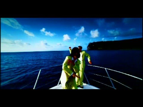 JINUSEAN - HOW DEEP IS YOUR LOVE M/V