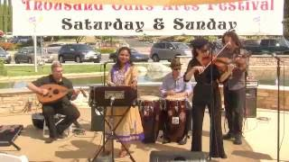 Kamini - No Sorrow by Atma Sandhi