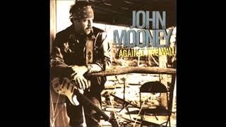 John Mooney - Sacred Ground