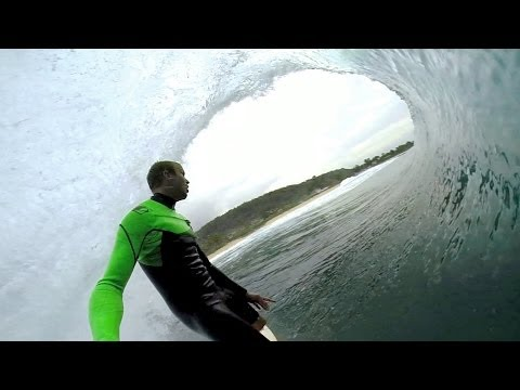GoPro: Endless Barrels - GoPro of the Winter 2013-14