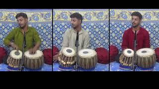 Sound Scape | Tabla Solo | Hindustani Music | Baban
