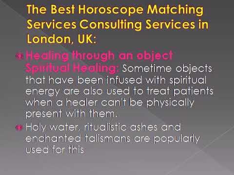 Spiritual Healing Services in UK, London - Pandith Vikram Ji