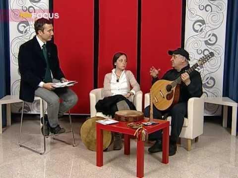 IL_NUOVO DISCO DEIla Compagnia DALTROCANTO