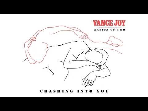 Vance Joy - Crashing Into You [Official Audio]