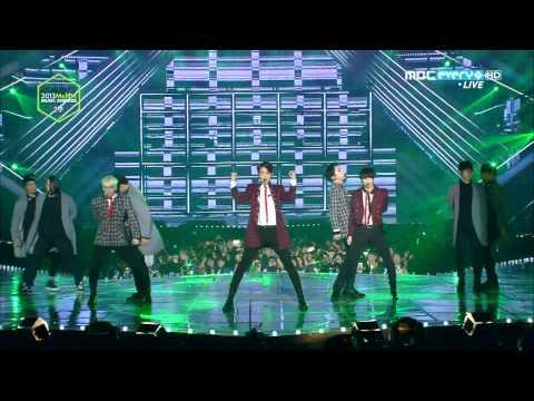 131114 Melon Awards; SHINee - Everybody