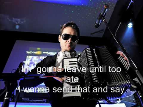 My song is love-Edward Maya-(With Lyrics)