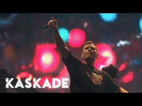 Kaskade at Ultra Miami 2018