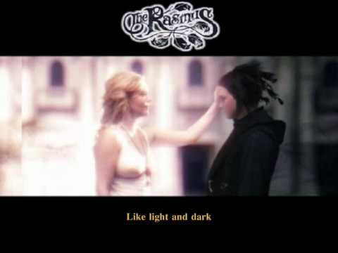 October & April - The Rasmus (Feat Anette Olzon) [lyrics]