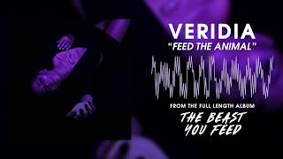 """VERIDIA // """"Feed The Animal"""" [official audio]"""