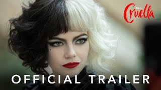 Disney's Cruella | Official Trailer