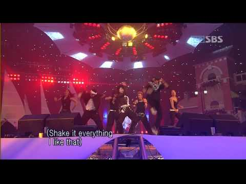 [ HD 2005 07 31 ] BoA  Girls on Top