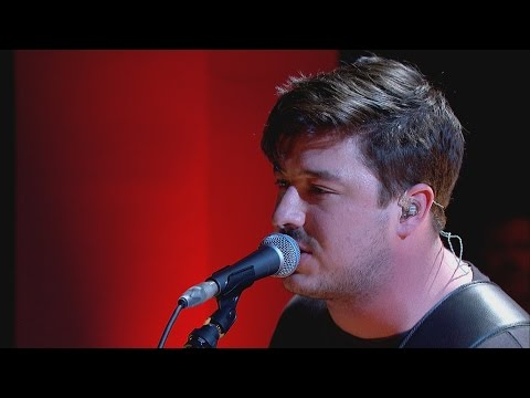 Mumford & Sons - The Wolf - Later... with Jools Holland - BBC Two