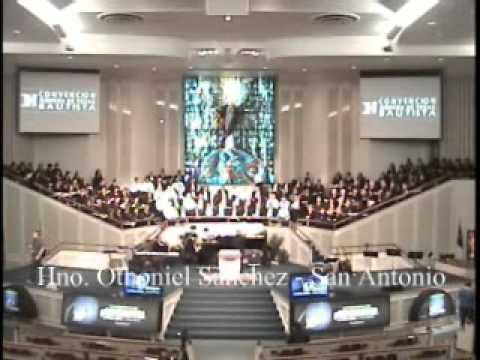 El Coro Unido Bautista de Texas - 2011