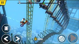 Trial Xtreme 4 - (All Stage 1, Tournament & Stadium Stage 1) Android Game 3D
