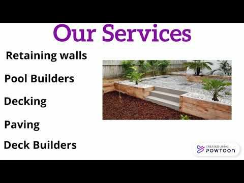 Deck Builders Tauranga