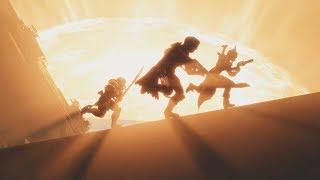 Destiny 2 Curse of Osiris livestream set for November 15th