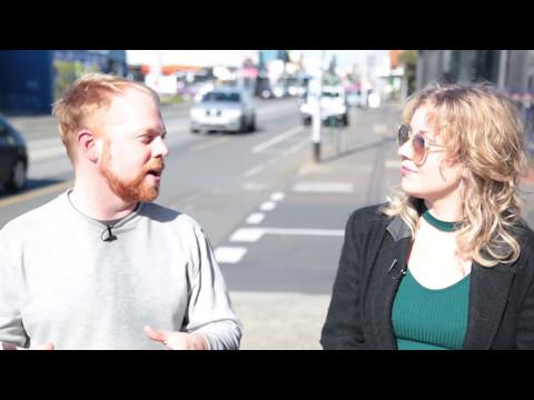 Jade Imagine Interview | Poncho