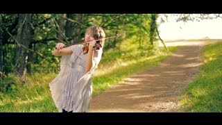 Concerning Hobbits from The Lord of the Rings - (Violin Cover) Taylor Davis