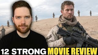 12 Strong - Movie Review