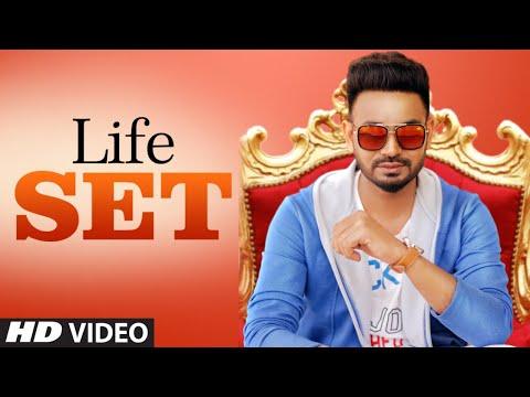 Life Set: Dhira Gill (Full Official Song) Harry Sharan - Deep Mohanpur
