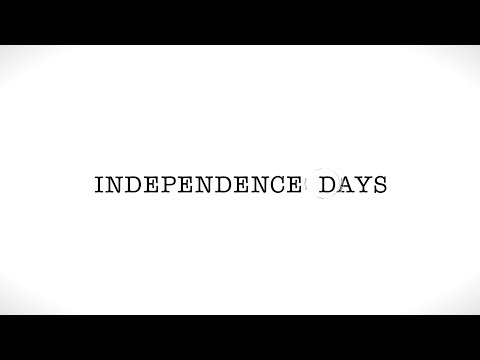 Independence Days | SCI Stem Cell Documentary Trailer