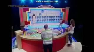 Elsi levani sarsevanidze-tu ginda ighbliani borbali(Live)