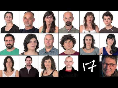 17 días, 17 #Misión45 - Greenpeace