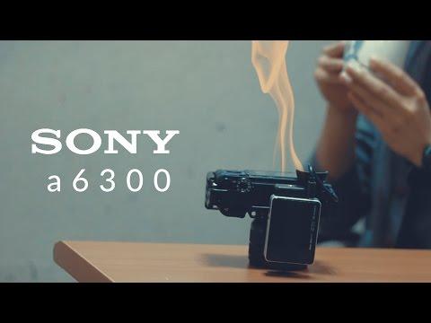 핫한 카메라 SONY a6300의 8가지 단점 | 9개월 사용후 느낀 단점들