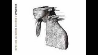 Coldplay-Green Eyes