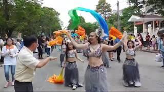 Festival Huế 2018 - Lễ Hội Đường Phố