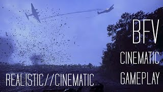 War Films - Battlefield V Cinematic Gameplay  - Into the Forest