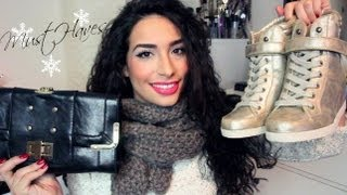 WINTER MUST HAVES: Drogerie, Fashion & Lifestyle!!