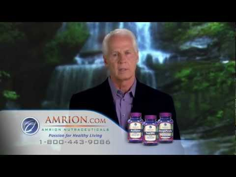 Why You Should Choose Amrion Nutraceutials