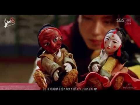 [FMV] [VIETSUB] Fate - Lee Sun Hee (OST King and the Clown) Nhà Vua x Chàng Hề