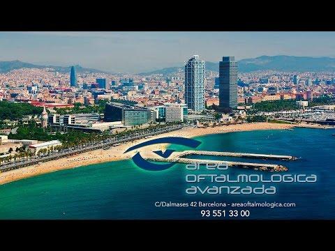 Area Oftalmologica Avanzada - офтальмологи в Барселоне - офтальмолог Испания