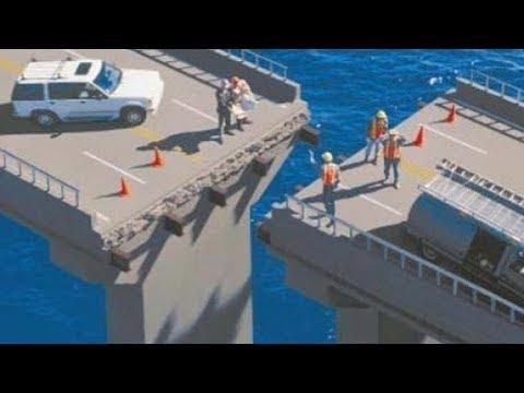 5 najväčších stavebných chýb na svete